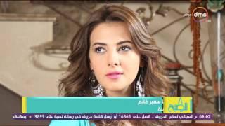8 الصبح - إختيار الفنان أحمد حلمى والنجمتي مني زكي ودنيا سمير غانم سفراء للنوايا الحسنة