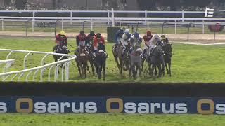 Vidéo de la course PMU PRIX DE BIDART
