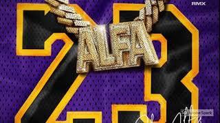 A correr los lakers (remix) - El Alfa El jefe ft Nicky jam, Arcangel, Ozuna & Secreto  (Audio).