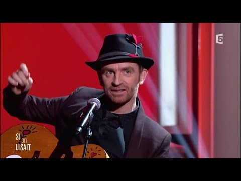 Mathias Malzieu chante Verlaine