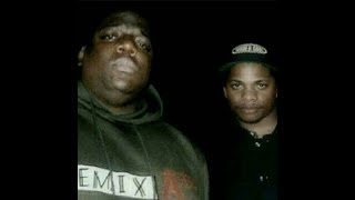 Rare Pictures Of Eazy-E With The Notorious B.I.G. Puff Daddy Mc Hammer Guns N Roses More