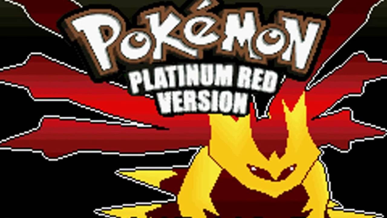 pokemon platinum apk free download for android