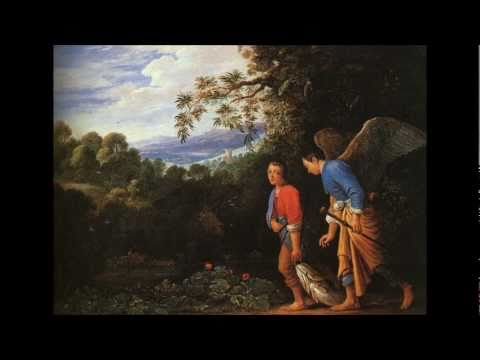 Raphael And Tobias - The Journey