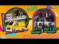 DCDC MUSIKKITA VIRTUAL SESSION 2 EPS. 16 -  FOR REVENGE & LIKE A STAR TONIGHT