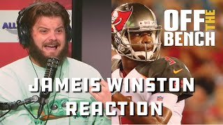 Could Jameis Winston Be the New Orleans Saints' Future?