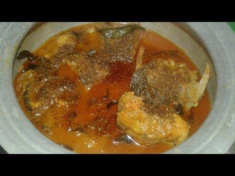 fish curry in telugu - Myhiton