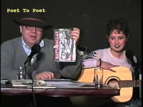 Poet to Poet w. Robert Dunn (Kathy Taler / featured guest)