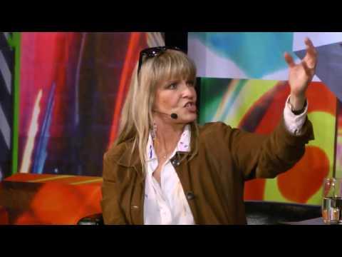 7 pádů HD: Chantal Poullain (14. 2. 2017, Malostranská beseda)