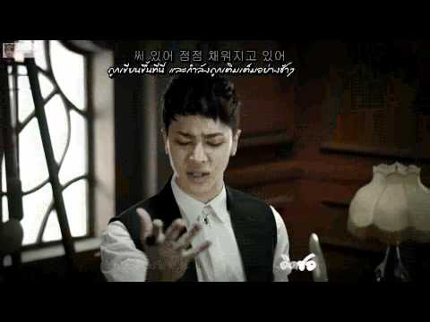 [Karaoke - TH]  MV BEAST - FICTION