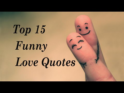 Funny Love Quotes For Her Beauteous 15 Funny Love Quotes From Comedians Who Totally Get You  Youtube