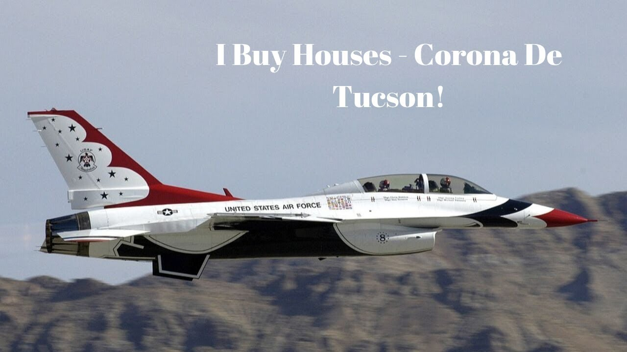 I Buy Houses   Corona De Tucson