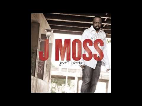 "Just James - J. Moss, ""Just James"" cd album"