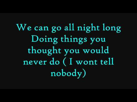 Spice Girls - Holler (Lyrics)