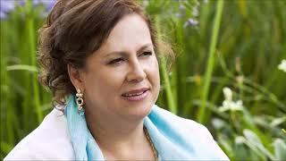 Maria Victoria Henao esposa de Pablo Escobar Habló sobre su días al lado de Pablo