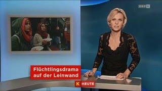 Die letzte Barriere ORF Kaernten