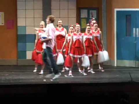 Mar-Val Theatre - High School Musical: On Stage! - Wildcat Cheer