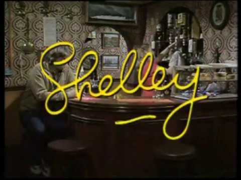 ITV Shelley (Hywel Bennett)  - Signing On