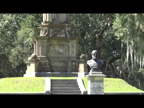 Savannah, Georgia - Forsyth Park HD (2017)