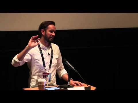Joshua Caldwell - The $6000 LAYOVER: Rethinking Indie Film -