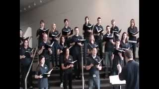Boise State Meistersingers - Si ch