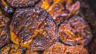 बैंगन फ्राई इस तरह बनाएँगे तो खाते ही रह जाएँगे | Masala Baigan Recipe | Tawa Baigan Fry