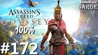 Zagrajmy w Assassin's Creed Odyssey PL (100%) odc. 172 - Kamieniarze