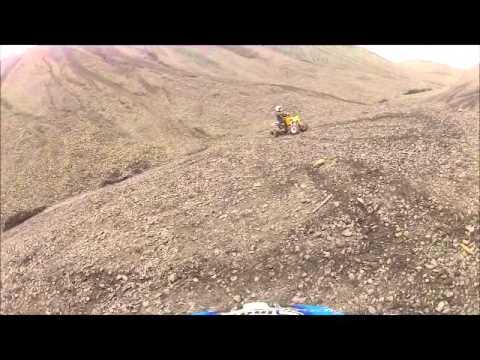 Coal Hill - Trevorton PA - 1027