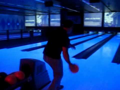 Dave And Busters Bowling Price Video