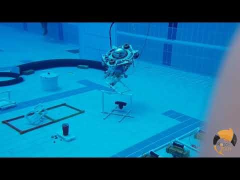 MATE International ROV Competition Video Submission - ROB-TECH Explorer Class - April 2019