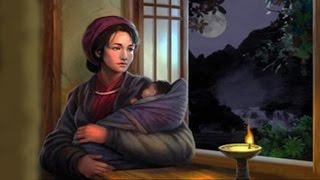 Chinh Phụ Ngâm 08 - Nhớ Chàng - Ma pensée à mon mari