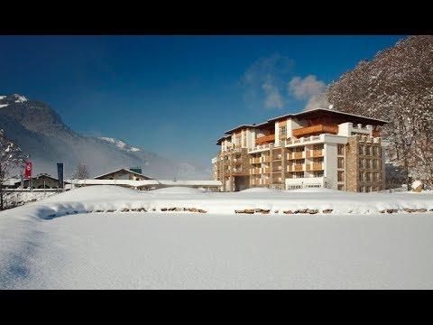 Grand Tirolia Kitzbühel Golf & Spa Resort