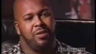 Suge Knight Famous interview on the death of 2pac Part 1 of 3 [www.marionsugeknight.com].flv