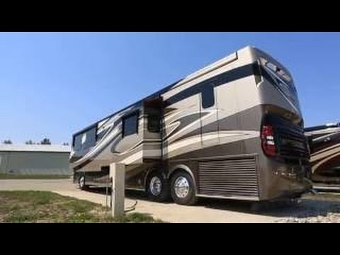 luxury bus exclusive coach Essex 2017 features usa motorhomes rv