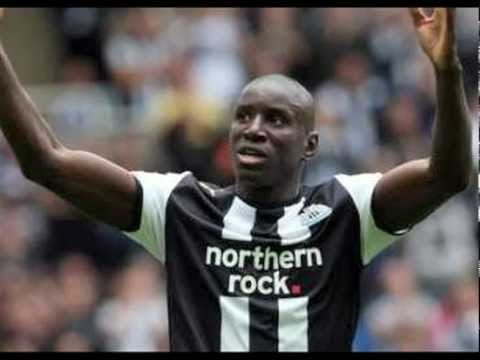 Demba Ba Song - Tribute