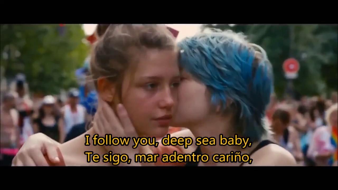 La vida de adele sex scenes - 1 1