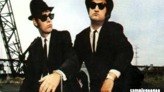 Blues Brothers - 6345789