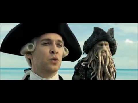 Thumbnail: Pirates Of The Caribbean 1, 2 , 3 , 4, 5 ( 2003-2017 )
