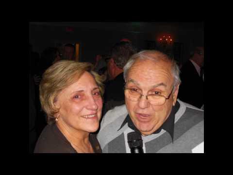 1966-05-28-1 Ann & Butch Wedding Mass