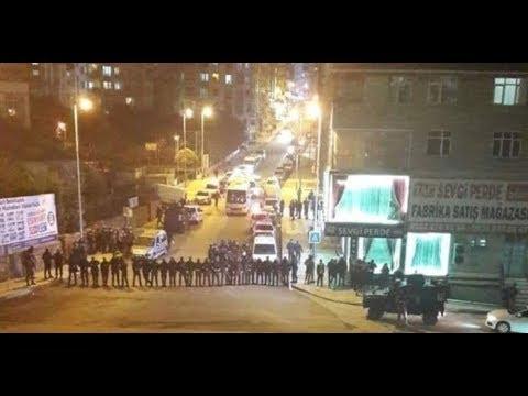 علاقة الانتخابات البلدية بأحداث 'أسنيورت' الأخيرة في اسطنبول   لم الشمل
