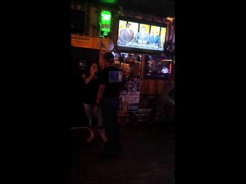 Karaoke Serenade