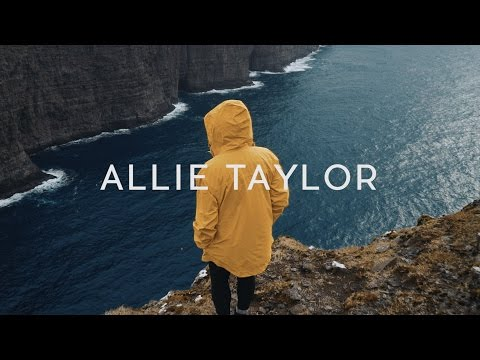 Stop Dreaming, Start Living - Allie Taylor