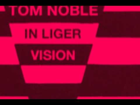 Tom Noble --Funk Mystikz-- In Liger Vision EP Funk...