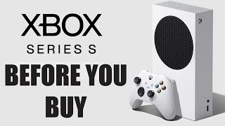 Xbox Series S - 15 Things You Need To Know Before You Buy