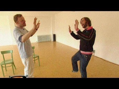 Raab in Gefahr: Schauspielschule, Teil 1 - TV total