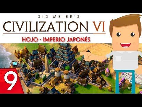 ¿QUÉ HACES PEDRO? ► Civilization VI #9