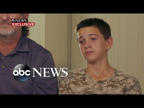PM Orlando - Teen Survivor of Cartel Attack Tells His Story - Podcast 11-11-19
