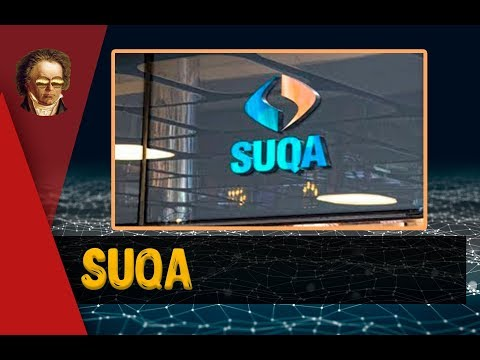 SUQA | Project Review And Short Guide For Mining