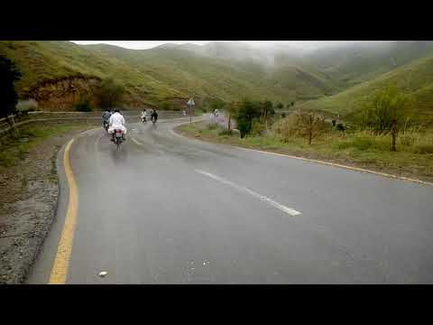 South Waziristan Beauty Full Weather
