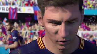 Fifa 19 Trailer Official -  First Look Information Download PC / Xbox ONe / PS4
