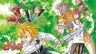 The Seven Deadly Sins - Soundtrack Nanatsu No Taizai OST Mix 七つの大罪